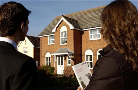 Extra help for mortgage payers who lose their jobs comes into force on Monday amid fears that 75,000 homes could be repossessed this year as the economic downturn bites. REUTERS/file