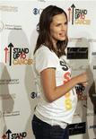 <p>Foto de archivo de la actriz estadounidense Jennifer Garner, en Hollywood, California, 5 sep 2008. REUTERS/Fred Prouser (UNITED STATES)</p>