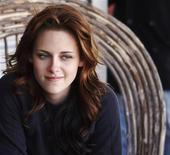 "<p>Actress Kristen Stewart poses for a portrait while promoting the film ""Adventureland"" at the 2009 Sundance Film Festival in Park City, Utah January 20, 2009. REUTERS/Danny Moloshok</p>"