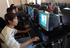 <p>Immagine d'archivio. REUTERS/Jianan Yu</p>