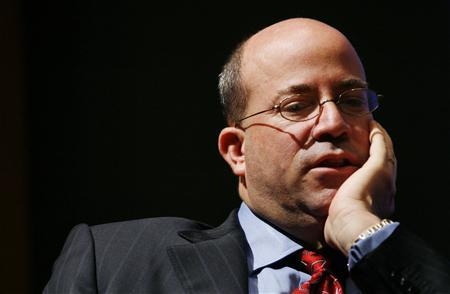 NBC Universal Chief Executive Jeff Zucker speaks during the McGraw-Hill Media Summit in New York, March 18, 2009. REUTERS/Shannon Stapleton