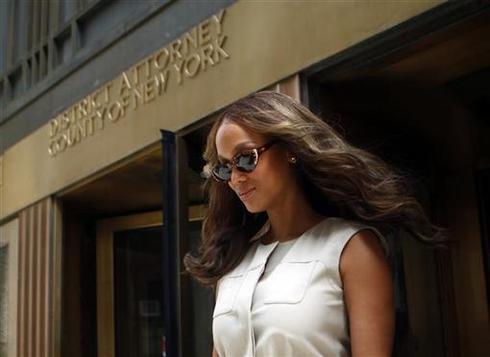 Profile: Tyra Banks