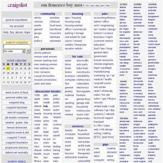 Craigslist faces prostitution controversy in NY | Reuters