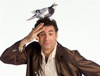 "<p>Michael Richards in an undated publicity image for the television series ""Seinfeld"". REUTERS/Handout</p>"
