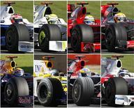 <p>La Formula Uno sta vivendo la peggiore crisi in 60 anni dopo che otto scuderie su 10 che hanno annunciato l'intenzione di dare vita a un campionato a sé stante. REUTERS/Files (SPORT MOTOR RACING IMAGES OF THE DAY)</p>