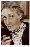 <p>Escritora britânica Virginia Woolf vista na foto de divulgação de 1939 de Gisele Freund. 01/07/2009. REUTERS/Gisele Freund/National Portrait Gallery/Divulgação</p>