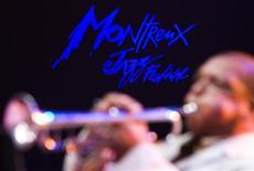 <p>A abertura do 43o Montreux Jazz Festival em Montreux, na Suíça, foi nesta sexta-feira. REUTERS/Valentin Flauraud</p>