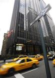 <p>Palazzo dell'Ubs a Park Avenue, New York. REUTERS/Chip East (UNITED STATES)</p>