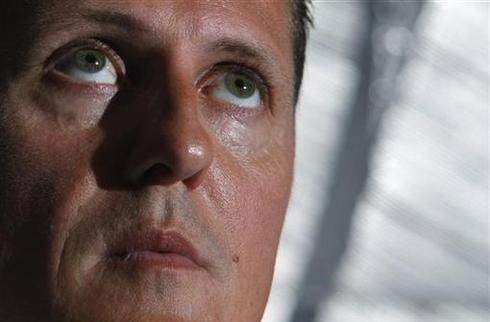 Schumacher ends comeback hopes
