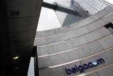 <p>Selon les personnes chargées de l'enquête auprès du Conseil de la concurrence, l'opérateur télécoms Belgacom a abusé de sa position dominante en Belgique pour éliminer des concurrents. /Photo prise le 27 mai 2009/REUTERS/Thierry Roge</p>