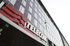 <p>La sede di Telecom Italia a Milano. REUTERS/Stefano Rellandini (ITALY)</p>