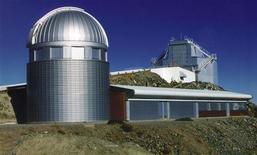 <p>Обсерватория Ла-Силья в Чили 24 ноября 1998 года. Европейские астрономы обнаружили 32 новые планеты за пределами Солнечной системы. Эти так называемые экзопланеты вращаются вокруг звезд, похожих на наше Солнце, и обнаружить их до недавнего времени было весьма тяжело из-за большого расстояния и тусклого свечения. REUTERS/STR New</p>
