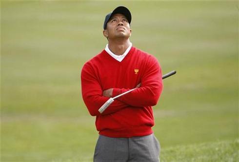 Profile: Tiger Woods