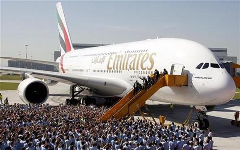 Dubai's assets