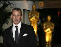 <p>Director Adam Shankman arrives as a guest at the Academy of Motion Picture Arts & Sciences 2009 Governor Awards in Hollywood, California November 14, 2009. REUTERS/Fred Prouser</p>