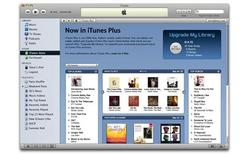 <p>Black Eyed Peas e Kings of Leon lideram vendas da iTunes em 2009. (PRNewsFoto/Apple)</p>