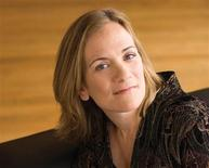 <p>Author Tracy Chevalier in an undated photo. REUTERS/Penguin Group/Handout</p>