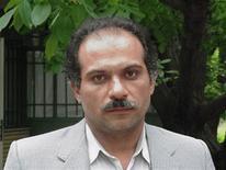 <p>Архивная фотография иранского физика- ядерщика Массуда Али-Мохамади, погибшего при взрыве бомбы у своего дома в Тегеране. Министерство иностранных дел Ирана заявило о причастности Израиля и США к убийству иранского физика- ядерщика, которое было совершено во вторник утром, сообщил иранский государственный телеканал IRIB. REUTERS/FARS</p>