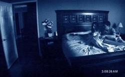 "<p>A scene from the horror thriller ""Paranormal Activity"". REUTERS/Paramount Pictures/Handout</p>"