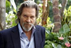 "<p>Actor Jeff Bridges poses for a portrait after being nominated in the Best Actor category for the 82nd Academy Awards for his role in ""Crazy Heart"" in Los Angeles February 2, 2010. The Oscars will be presented in Hollywood March 7, 2010. REUTERS/Mario Anzuoni</p>"