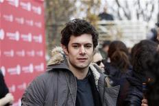"""<p>Ator Adam Brody comparece à estreia do filme """"The Romantics"""" no Festival de Cinema Sundance 2010 em Park City, Utah. Brody está negociando sua participação no elenco de """"The Oranges"""", comédia-drama estrelada por Hugh Laurie. 27/01/2010 REUTERS/Lucas Jackson</p>"""