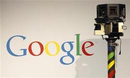 <p>Il logo di Google REUTERS/Christian Charisius</p>