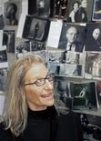<p>Фотограф Анни Лейбовиц перед открытием выставки в Вене, 29 октября 2009 года. Нью-йоркская инвестиционная фирма Brunswick Capital Partners LP подала в суд на знаменитого фотографа Анни Лейбовиц за неустойку в размере более чем $1 миллиона. REUTERS/Herwig Prammer</p>