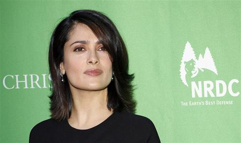 Green Auction draws celebrities