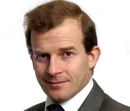Jupiter Asset Management chief executive Edward Bonham-Carter pictured in a file photo. REUTERS/Handout