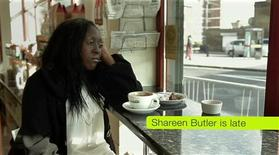 <p>A still image from an advertisement by sexual health services provider Marie Stopes International is seen in a photograph released in London May 20, 2010. REUTERS/Marie Stopes International/handout</p>