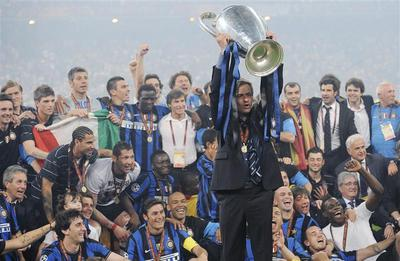 Inter Milan wins final