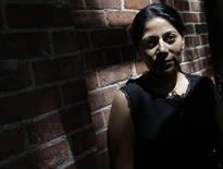 <p>Dr. Neelu Pal poses for a portrait in New York, July 23, 2010. Pal was fired weeks after authorities at New York University Langone Medical Center Surgical Weight Loss Program learned she had contacted patients about the dangers of Lap-Band surgery in January 2006. REUTERS/Shannon Stapleton</p>
