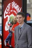 "<p>Cast member Michael Cera poses at the premiere of the movie ""Scott Pilgrim vs. the World"" at the Grauman's Chinese theatre in Hollywood, California, July 27, 2010. REUTERS/Danny Moloshok</p>"