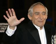 <p>Diretor de cinema francês Alain Corneau, um dos cineastas mais populares de seu país, morreu de câncer no domingo aos 67 anos. REUTERS/Jean Blondin/Files</p>