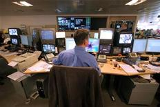 <p>A generic picture of a newsroom office. REUTERS/Catherine Benson</p>
