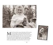 <p>Página de livro com fotos inéditas da atriz Marilyn Monroe, lançado nesta semana. REUTERS/The Estate of John Vachon/Dover Publications, Inc/Handout</p>