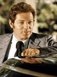 "<p>Actor James MacArthur is seen here in his role as ""Danno"" in the CBS drama ""Hawaii Five-0"" in this undated handout. MacArthur, 72, died October 28, 2010 at his home in Palm Desert, California. REUTERS/Handout</p>"