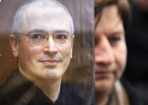 Khodorkovsky faces verdict