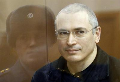 Khodorkovsky faces verdict