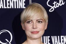 "<p>Cast member Michelle Williams arrives for the premiere of ""Blue Valentine"" in New York December 7, 2010. REUTERS/Lucas Jackson</p>"