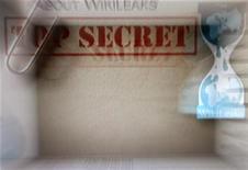 <p>Страничка веб-сайта WikiLeaks на экране монитора, 2 декабря 2010 года. Израиль уже давно считает новоиспеченного вице-президента Египта Омара Сулеймана наиболее предпочтительным для себя преемником Хосни Мубарака, свидетельствует опубликованная сайтом WikiLeaks американская дипломатическая депеша. REUTERS/Petar Kujundzic</p>