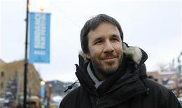 """<p>Diretor do filme """"Incêndios"""", Denis Villeneuve, no Festival de Sundance, em janeiro. 25/01/2011 REUTERS/Mario Anzuoni/Arquivo</p>"""