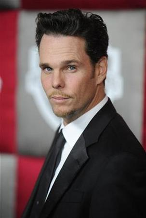 Kevin Dillon attends the In Style/Warner Bros Golden Globes after party in Beverly Hills, California January 11, 2009. REUTERS/Phil McCarten