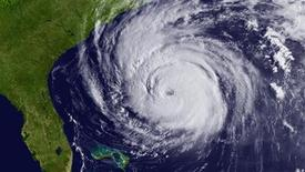 <p>Hurricane Earl is pictured moving north-northwest in the Atlantic Ocean, off the coast of southeastern United States, in this National Oceanic and Atmospheric Administration (NOAA) satellite image taken and released on September 2, 2010. U.S. forecasters from Colorado State University are predicting an above-average 2011 Atlantic hurricane season that will see 16 named storms, nine of them turning into hurricanes. REUTERS/NOAA/Handout</p>
