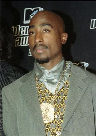 Rapper Tupac Shakur, who died five years ago, has claimed the No. 1 spot on the album charts for the week ending April 1, 2001, for his posthumous double-CD 'Until the End of Time,' according to Soundscan Data. HB/