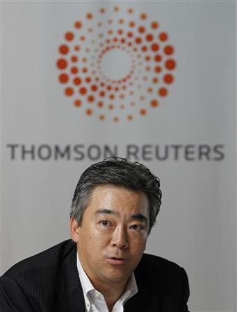 Mori Building Inc. Senior Managing Director Hiroo Mori speaks during the Reuters Rebuilding Japan Summit in Tokyo June 20, 2011. REUTERS/Toru Hanai