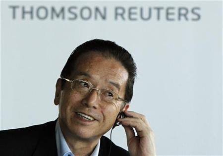 Sekisui House Chairman and CEO Isami Wada speaks during the Reuters Rebuilding Japan Summit in Tokyo June 22, 2011. REUTERS/Toru Hanai