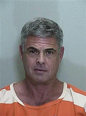 This June, 2010 booking photo, obtained from the Marion County Sheriffs Department on April 20, 2011, shows Lee Farkas of Taylor, Bean & Whitaker Mortgage Corp at the time of his arrest. REUTERS/Courtesy of Marion County Sheriffs Department/Handout