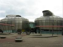 <p>Sheffield Hallam University in Sheffield, United Kingdom is seen in a handout photo. REUTERS/Mark Morton/Handout</p>