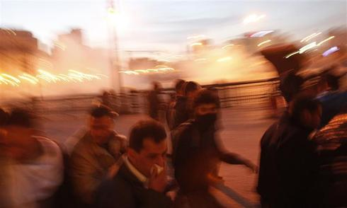 Tahrir Square's legacy